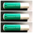 Melaleuca Sun Shades Lip Balm Mountain Mint - 3 Pack