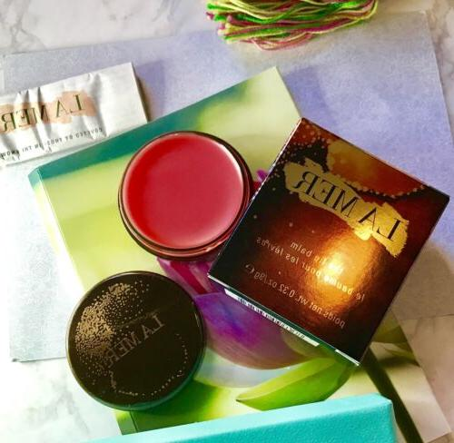 La The Lip Balm Edition Gorgeous Celestial Collection