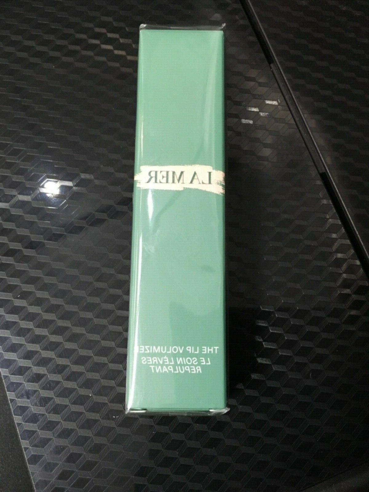 the lip volumizer serum 7ml 0 24oz