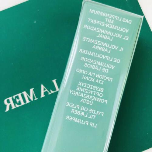 LA MER The Lip Volumizer Edition New Box