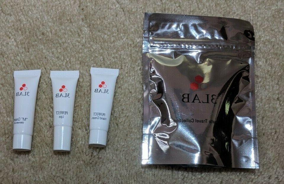 travel collection perfect hand cream perfect lips