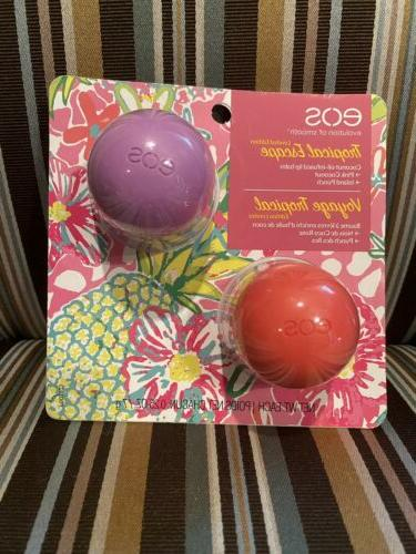 tropical escape collection pink coconut and island