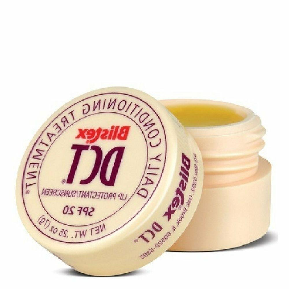 BLISTEX*Tub DCT Lip DAILY CONDITIONING TREATMENT SPF20