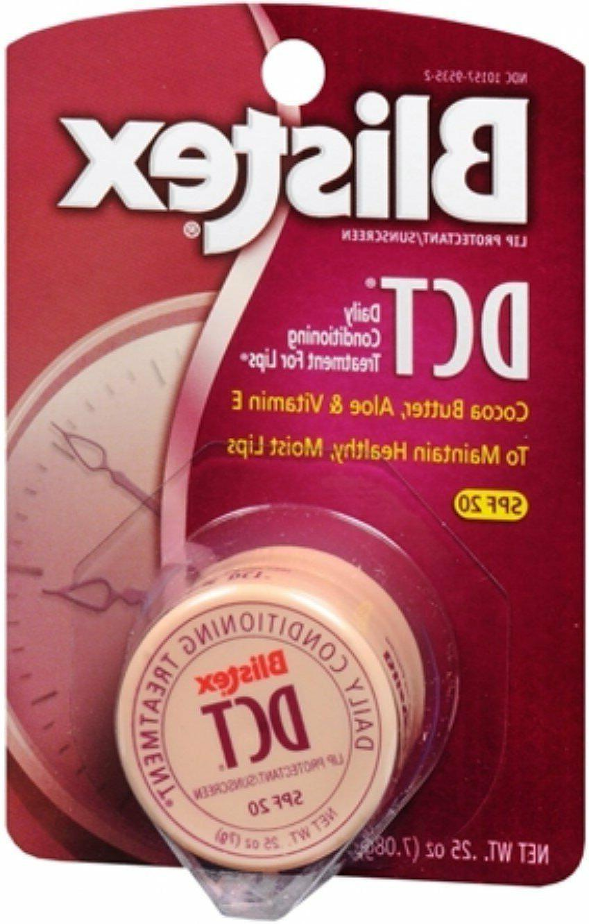 BLISTEX*Tub DCT DAILY CONDITIONING SPF20