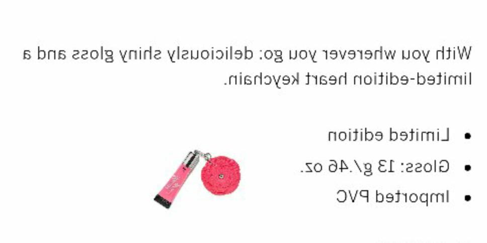 VICTORIA'S FLAVORED LIP GLOSS BEAUTY SATIN LIP PLUMPER SCRUBS