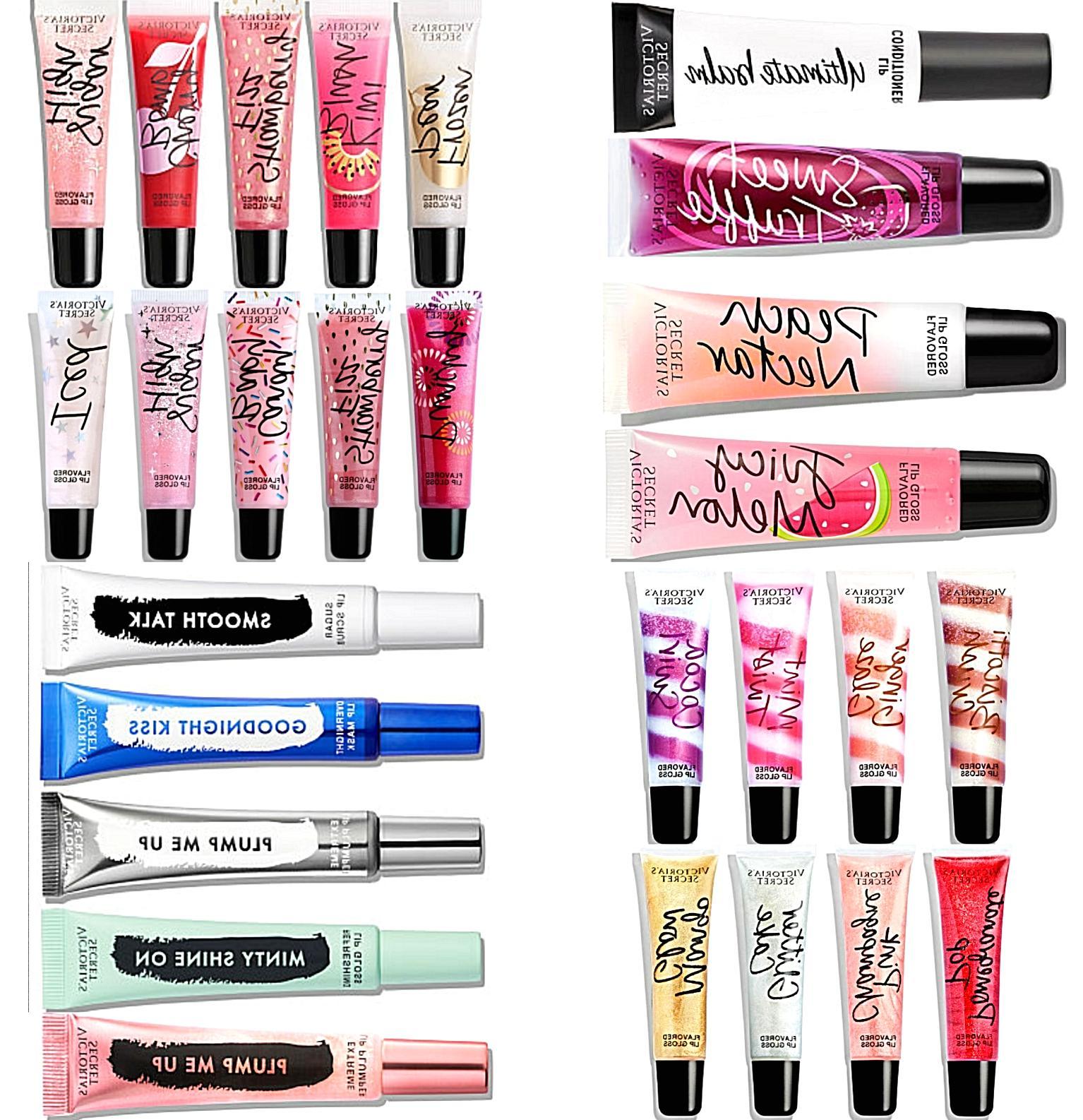 victoria s secret beauty rush flavored lip