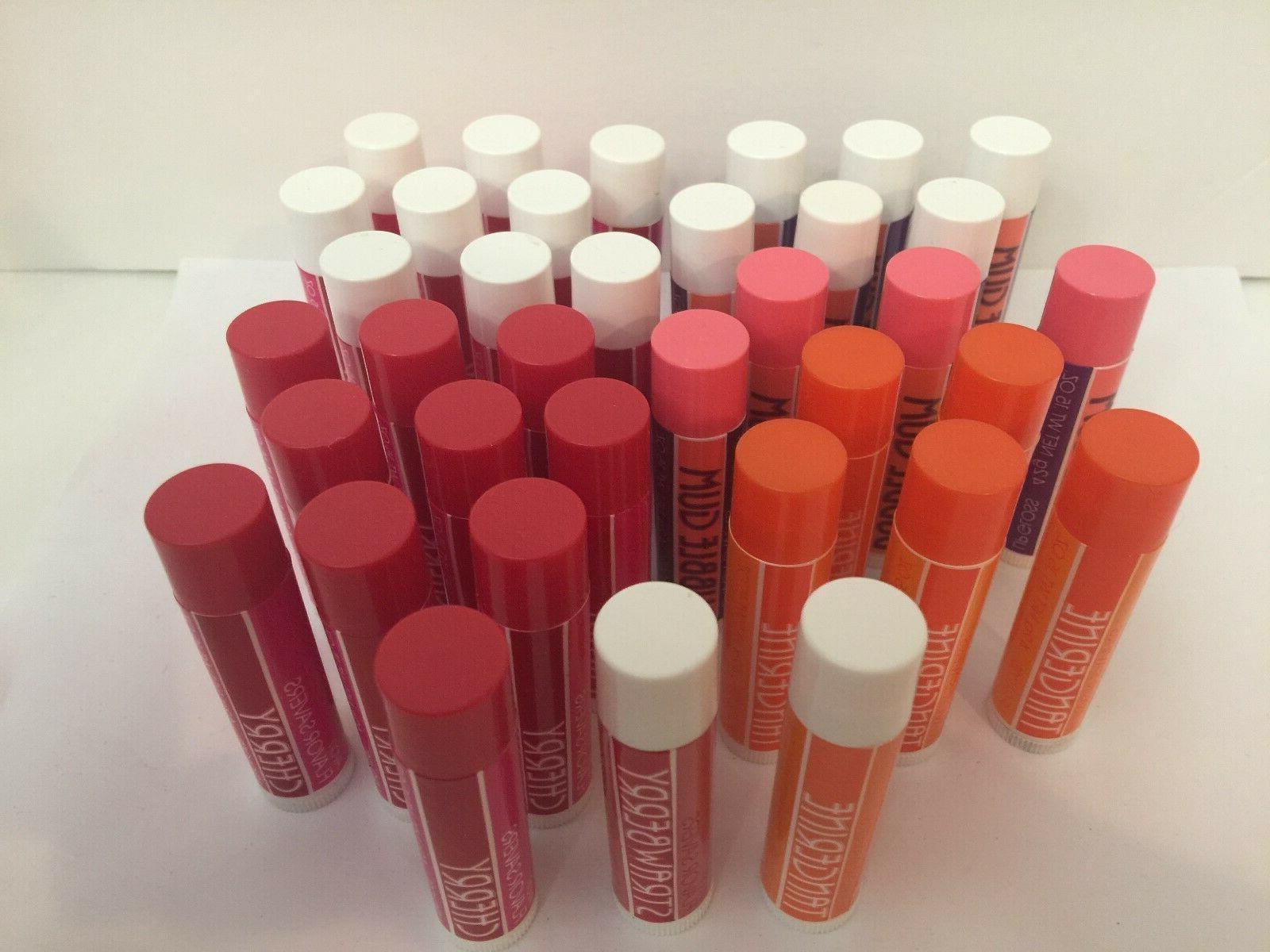 vintage flavor savers lip gloss balm chapstick