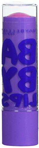 Maybelline New York Baby Lips Limited Edition, Pink Wishes,
