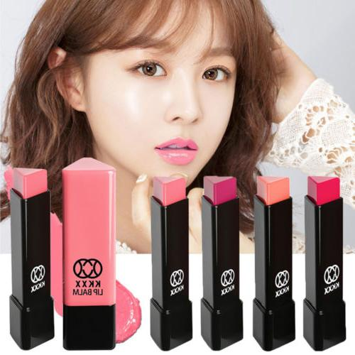 Women Makeup Jelly Lip Balm Lipstick Chapstick