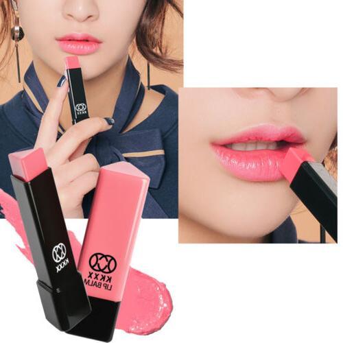 Women Makeup Waterproof Jelly Lip Gloss Lipstick
