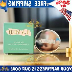 LA MER THE LIP BALM NEW & FRESH: BATCH CODE C28 FULL SIZE .3