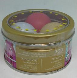 EOS LE Lip Balm 3 Pack Tin