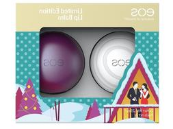 Eos Limited Edition 2-Pack Visibly Soft Pure Hydration + Sug