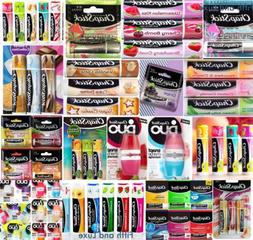 ChapStick~Rare~Limited Ed~Discontinued~New Flavors~Total Hyd