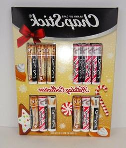 Chapstick Limited Edition Holiday Collection Flavored Lip Ba