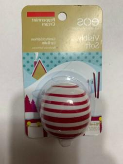 *LIMITED EDITION* EOS Peppermint Cream Lip Balm