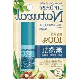 Lip Baby Chapstick 100% Natural Ingredient Lip Balm FRAGRAN