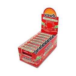 Savex Lip Balm, Strawberry, 0.15 oz - 1 each, 3 Pack