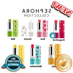 SEPHORA COLLECTION Lip Balm & Scrub, Authentic, Available in