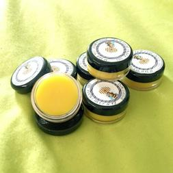 lip balm beeswax organic highest quality