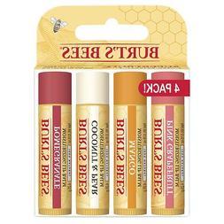Burt's Bees Lip Balm Blister Box Superfruit - 4 ea