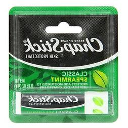 Chapstick Lip Balm-Classic Spearmint, .15OZ