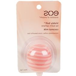 EOS Lip Balm Coconut Milk New Evolution of Smooth Original U