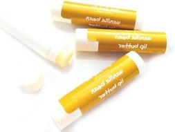 Lip Balm dry lips shea butter all natural organic.