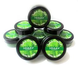 Lip Balm 2.83 Ounces  in Tin - Active UV Block - Mint Flavor