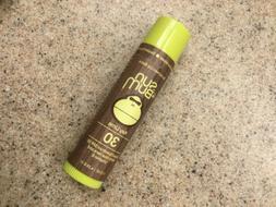 Sun Bum Lip Balm Key Lime 🍋 SPF 30 .15 oz One Stick 1 Cou