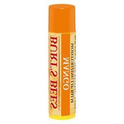 Burt's Bees Lip Balm Mango Butter - 0.15 oz.