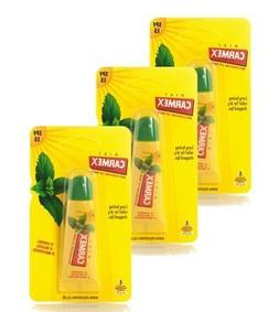 Carmex Lip Balm Tube Mints 10Gm-Pack Of 3