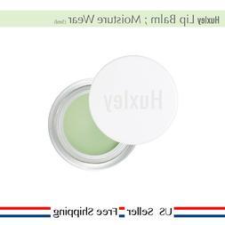 Huxley LIP BALM ; MOISTURE WEAR 5ml + Free Sample