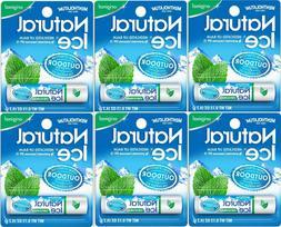 Mentholatum Lip Balm NATURAL ICE  Original OUTDOOR SPF 15