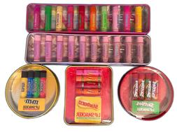 lip balm party pack and gift set