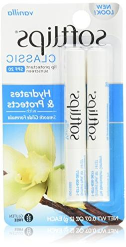 lip balm protectant value