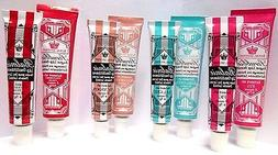 Royal Apothic Lip Balm/Scrub 4 Flavors To Choose From