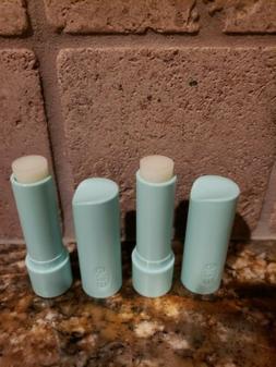 EOS Lip Balm Stick, Sweet Mint 0.14 oz  ORGANIC Oils & Shea