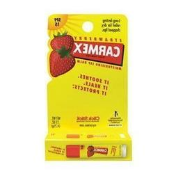 Carmex Lip Balm .15 oz. Strawberry