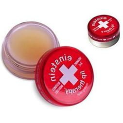 Einstein Lip Balm Therapy Cooling Lip Relief with Vitamins A