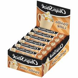 ChapStick Lip Balm Vanilla Latte 0.15 oz., Lot of 12, NEW