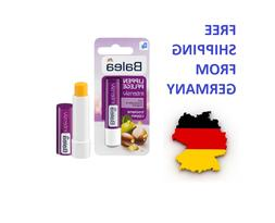 Balea LIP CARE Lip Balm with Vitamins Active Care   Golden P