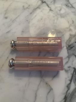Dior Lip Glow Color Reviver Balm 001
