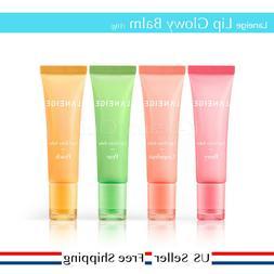 Laneige Lip Glowy Balm 10g + Free Random Sample