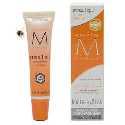 Manuka Secrets Lip Lustre Moisturizing Cream with UMF 18 Man