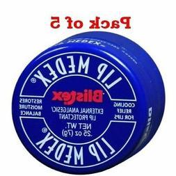 Blistex Lip Medex Balm External Analgesic Protectant 0.25oz
