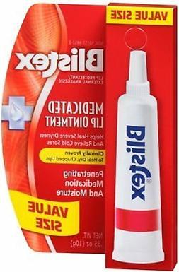Blistex Lip Ointment Medicated 0.35 oz