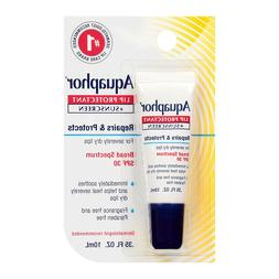 Aquaphor Lip Protectant Sunscreen Ointment Broad Spectrum SP
