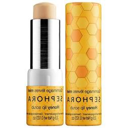 SEPHORA COLLECTION Lip Scrub Honey - exfoliating & smoothing
