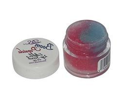 Diva Stuff Lip Scrubbie, 1/4 ounce of Fun Flavor For Soft Li